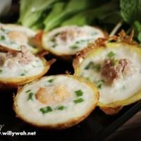 美食综合:旺来煮炒/ Ngon越南美食