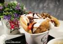 【槟城美食】100%纯蔬果雪糕 – 哇靠 Wakao!