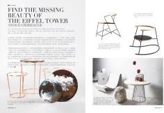 家具-寻找埃菲尔铁塔缺失的美