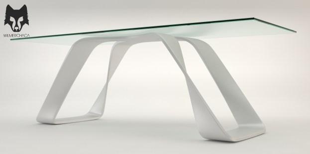 Dining Table: Llatunka Designer: Wilmer Chaca © All rights reserved