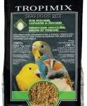 We have an exciting new bird food!