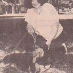 Gloria Barinholtz and 33 years of helping homeless animals