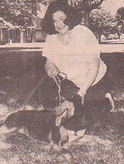 Gloria Barinholtz