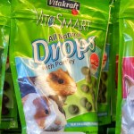 A new health treat for your furry little friend.