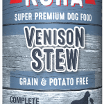 Check out our newest food: KOHA!
