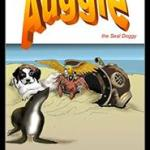 We're excited to announce an in-store reading of a new children's book, The Adventures of Auggie the Seal Doggy!