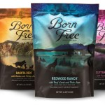 Introducing Born Free, our newest dog food!