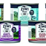 Introducing our newest cat food: Ziwi Peak moist cat food