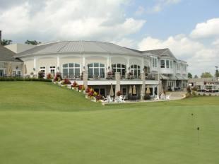 Golf Pub Fitness Cafe