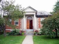 Pettee Memorial Library  1