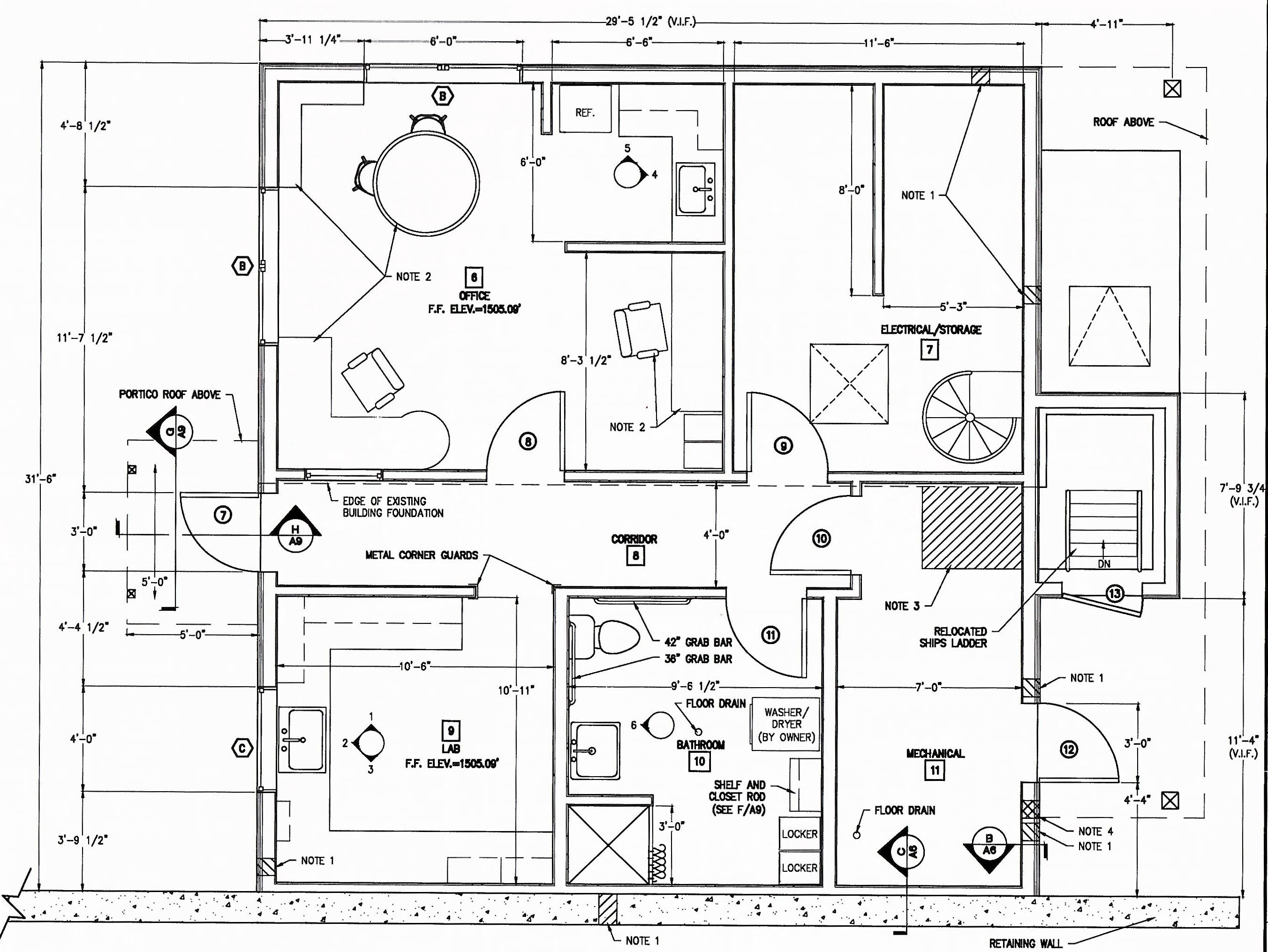 Wilmington Wastewater Facility Refurbishment Project John Deere Belt Diagram 8 10 From 7 Votes 9 Office Lab Building