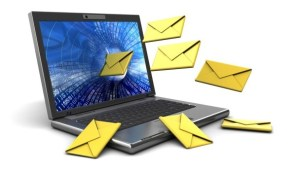 emaillaptop