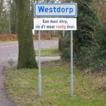 Ook Westdorp toont belangstelling voor glasvezel