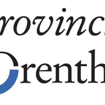 Ruim baan voor initiatieven snel internet in Drenthe
