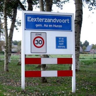 Proef met glasvezel ECO-Oostermoer: 85% deelname Eexterzandvoort