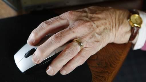 Waarom is snel internet zo belangrijk, ook voor de oudere generatie?