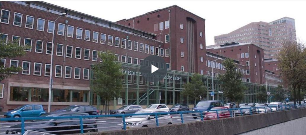 Bureau Telecom over Glasvezelinitiatieven in Drenthe