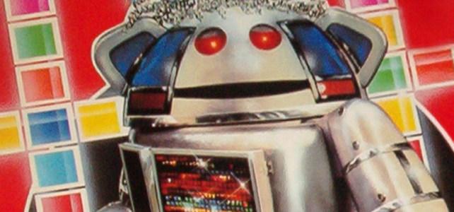 Roboty
