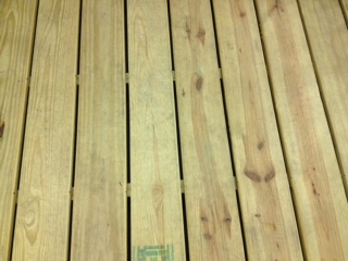 In defense of the wood deck (2/2)