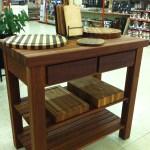 Cutting Board Wilson Lumber Company