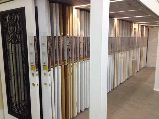 You have options when replacing doors (2/5)
