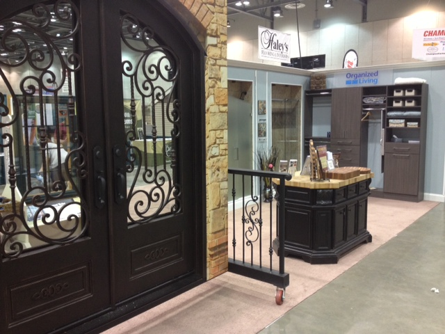 Building, Home and Remodeling Show Time (2/2)