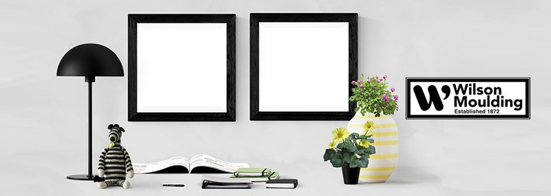 Why Choose Wooden Frames For Your Office Decor
