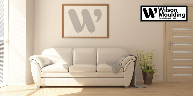Why Wilson Mouldings Is Art Consultants' First Choice?