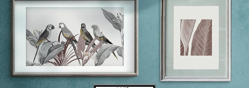 5 Tips For Choosing The Perfect Frame For Your Artwork