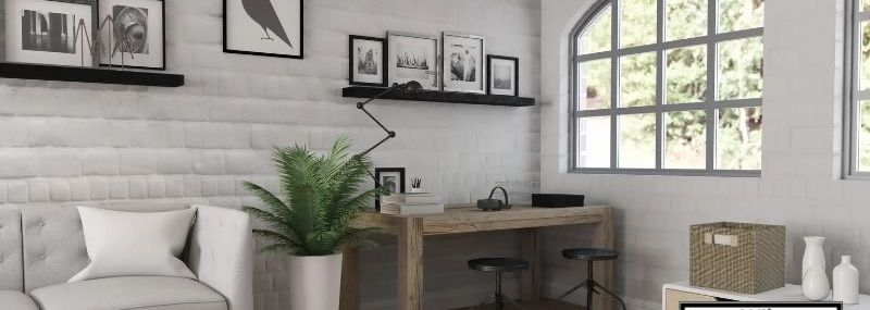 Brilliant Picture Frame Ideas For Corporate Space