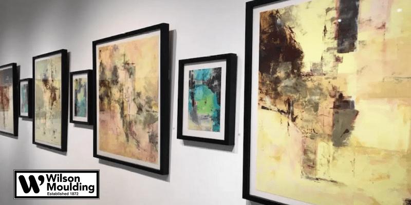 Framing Size Guideline For All Types of Artwork