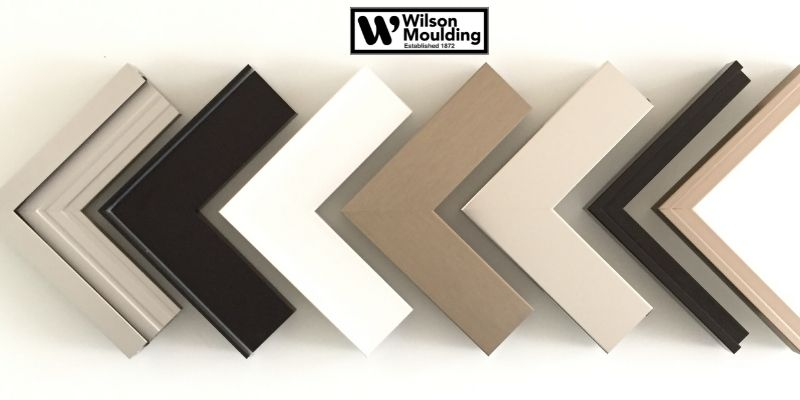 Right Picture Frame Color