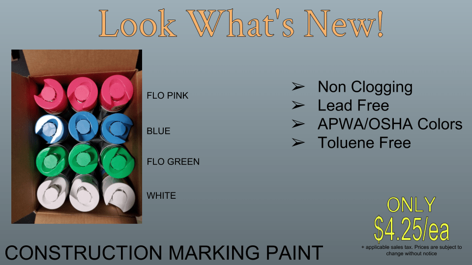 Look what's new Construction paint (1)