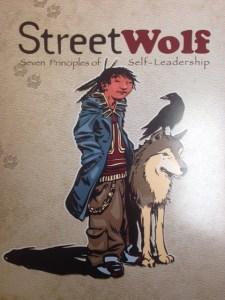 streetwolf