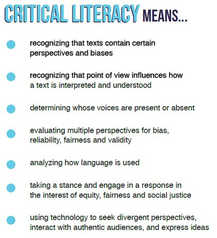 criticalliteracy