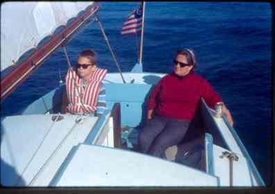 Merle & Joanne