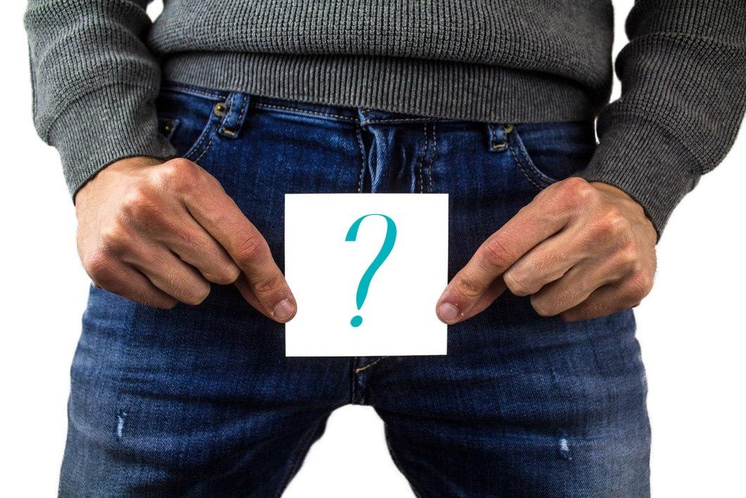 ¿Fuiste diagnosticado o tienes sospecha de cáncer de próstata?