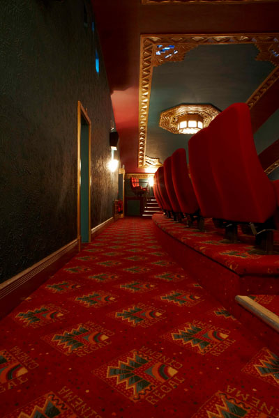 Regal Cinema Wilton Carpets