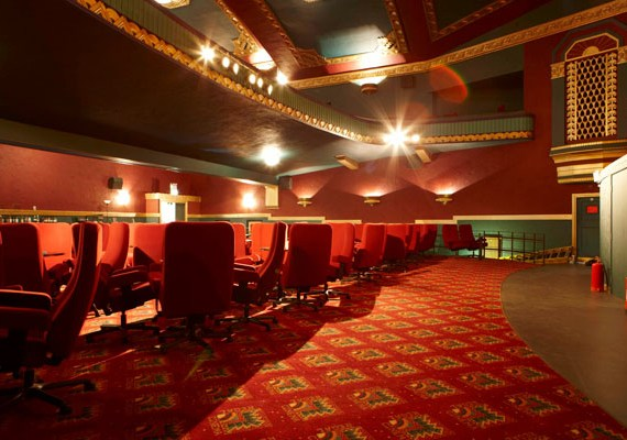 Regal Cinema Wilton Carpets