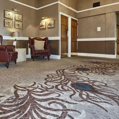 Commercial carpet commercial carpets manufacturer for Hotel decor for sale