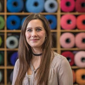 Becky Smith Wilton Carpets