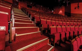 Wilton Carpet Enters Centre Stage At The Grand Theatre