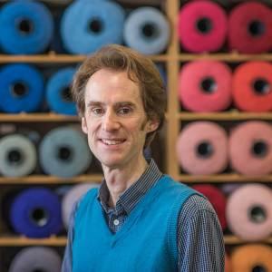 Matthew Robinson Wilton Carpets