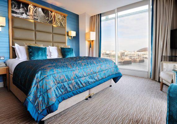 St Davids Hotel, Cardiff. Wilton Carpets - Tufted.