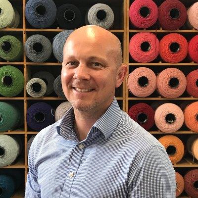 Stefan Heins Wilton Carpets