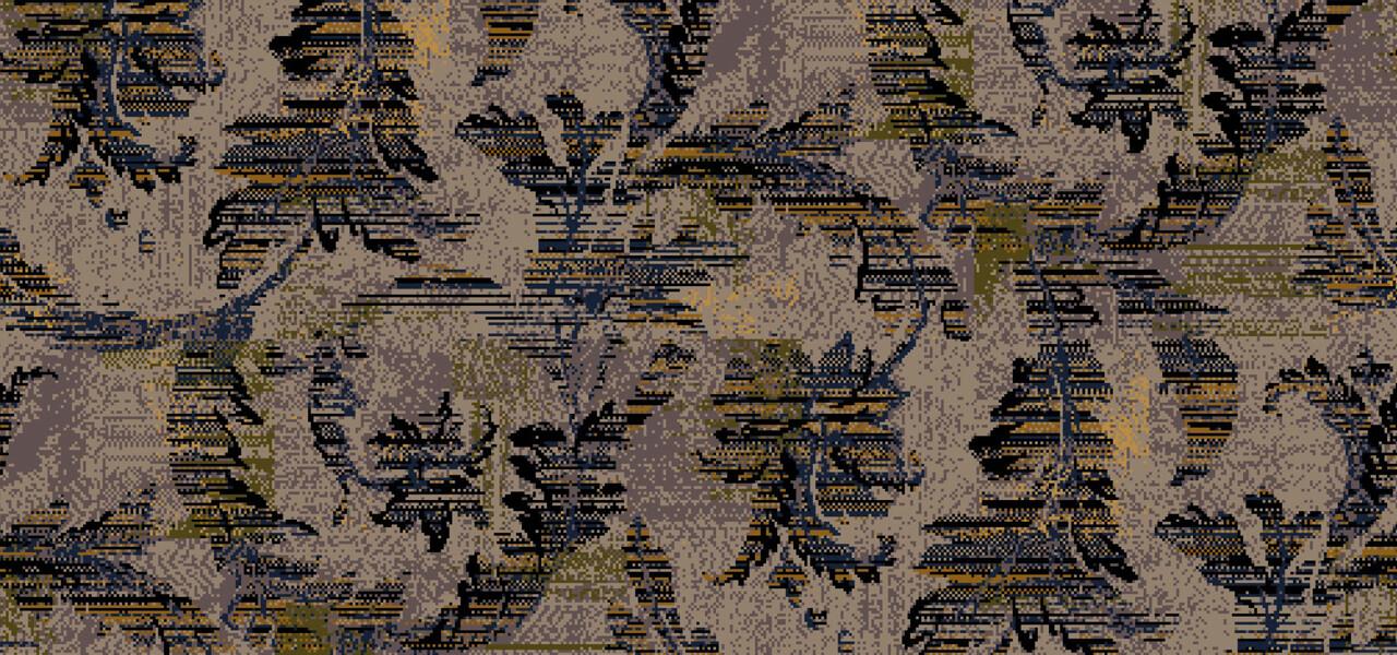 Wilton Carpets Artisan Design Collection