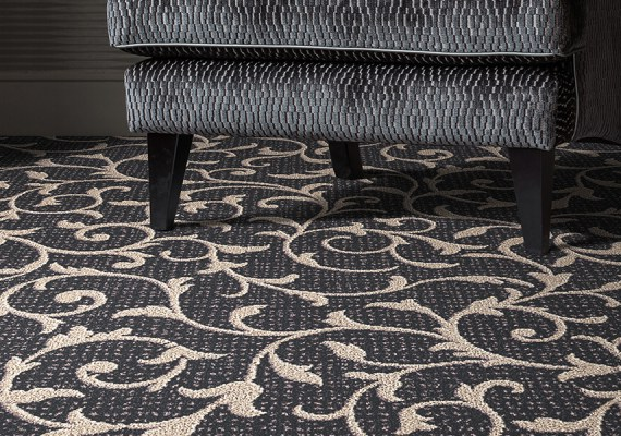 Contemporary Classics Ready to Weave Contract Carpet Range from Wilton Carpets