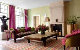 Kit Kemp Collection by Wilton Carpets