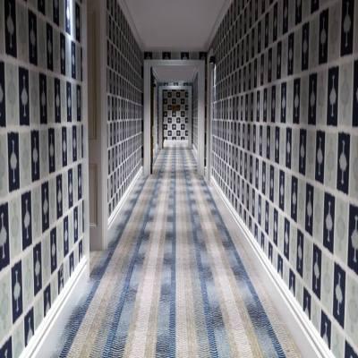 Wilton Carpets: Kit Kemp by Wilton Carpets Collection, By Way Winter
