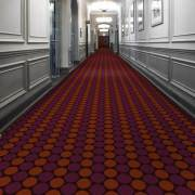 Labyrinth Polka Dot from the Wilton Carpets Ready to Go Axminster Range